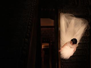 Edmonton Wedding Photographers -  Gloria & James