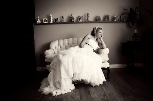 Edmonton Wedding Photographer