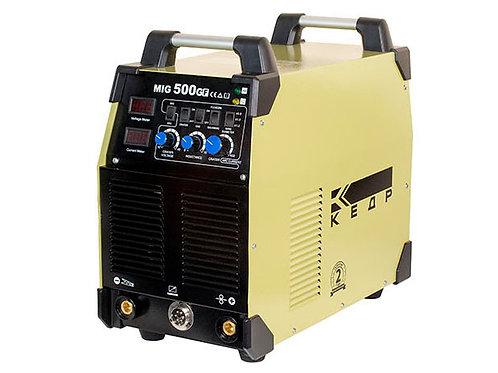 КЕДР MIG-500GF