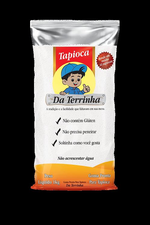 טפיוקה -  1 קילו