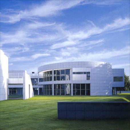 Weishaupt North American HQ