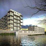 Riverbank Lofts Cambridge