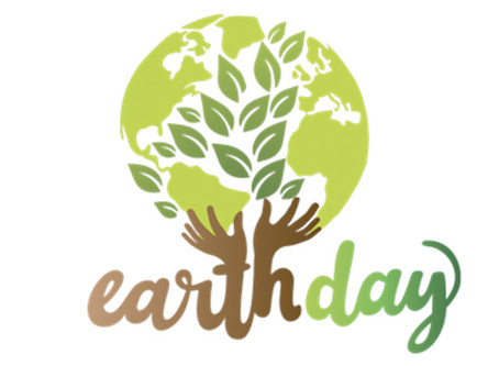 It´s a Earth Day