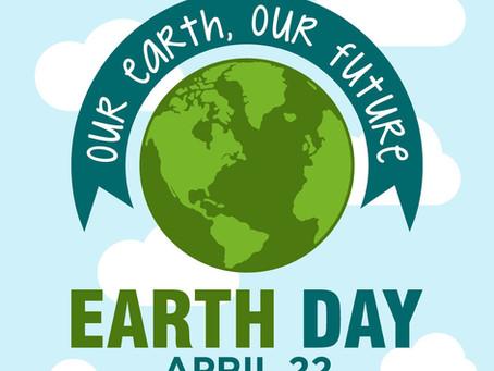 Earth Day 2019