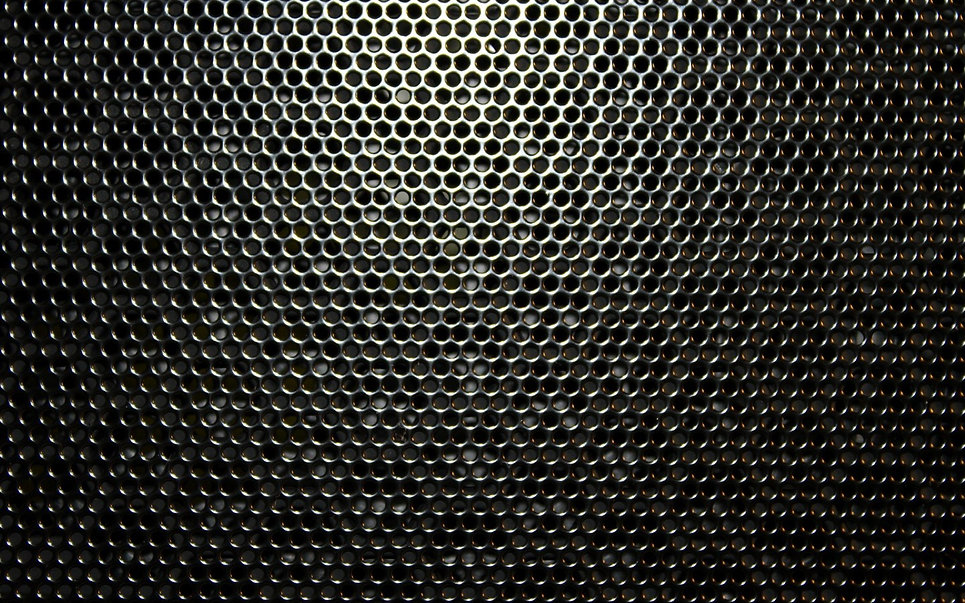 4k-metal-grid-pattern-macro-gray-metal-b