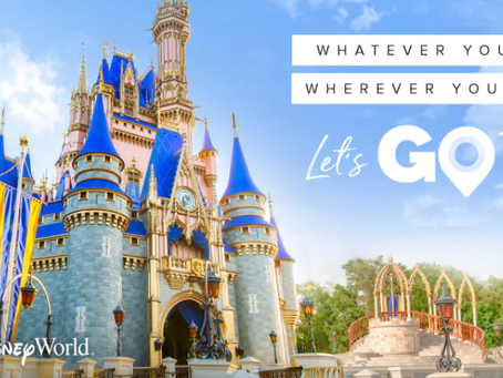 Save Up to 35% on Rooms at Disney Resort Hotels in Early 2021