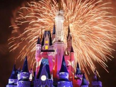 Military Promotional Offers for Walt Disney World Resort