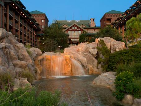 Walt Disney World Resort Hotels Update
