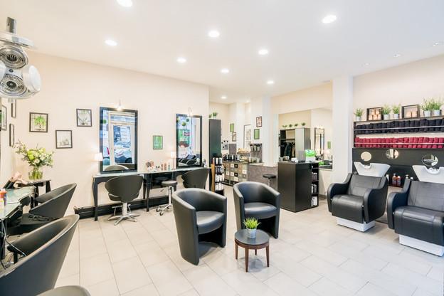 Salon de coiffure gare de lyon