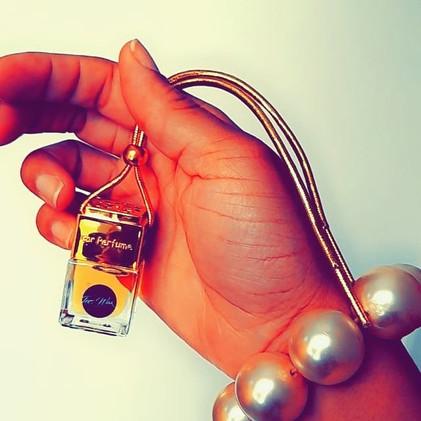 Luxury Car Perfume