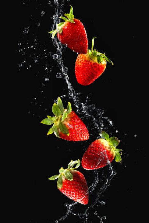Fruity Snap Bars