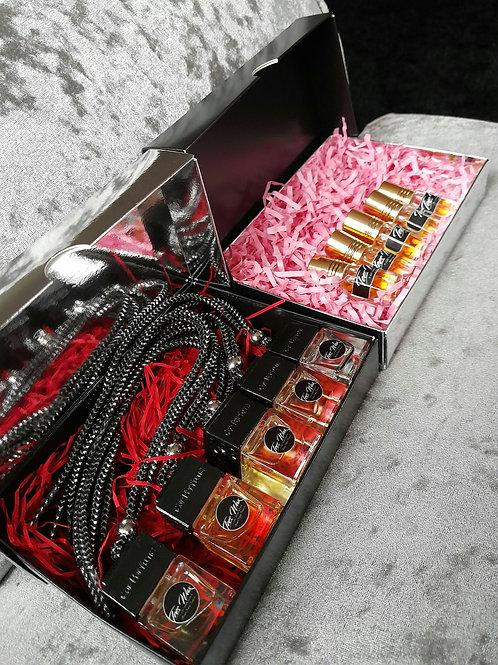 Car and Perfume designer Bundle set