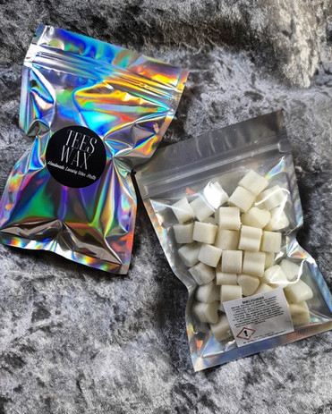 Mini Hearts 50 per pack