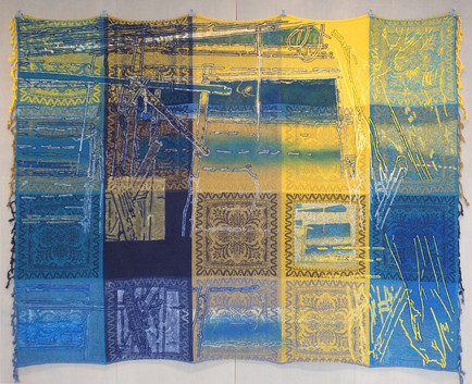 Blue/Yellow/Intersection
