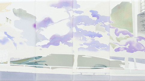 Imperial Moat-KISHO GOU-