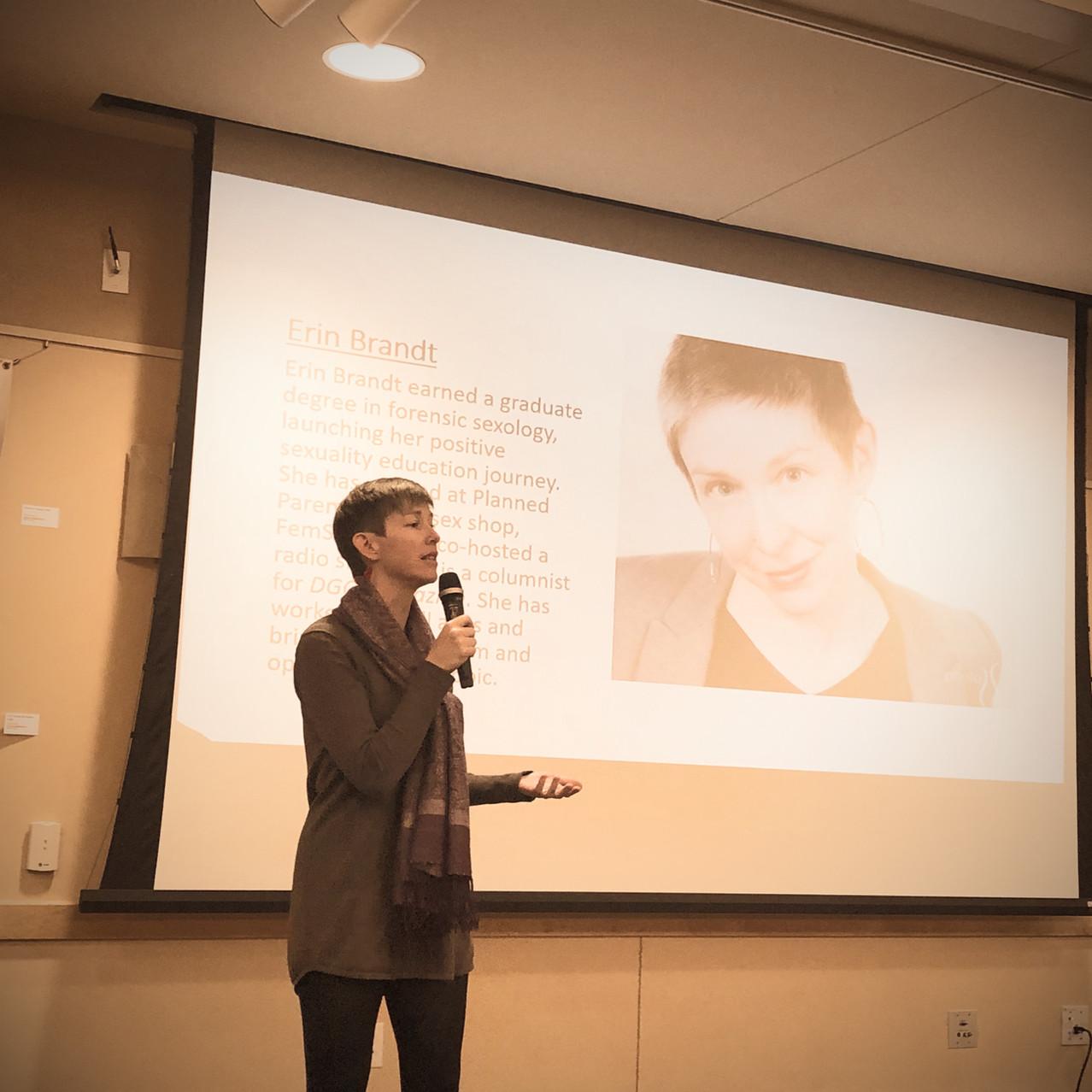 Durango Diaries Guest Speaker