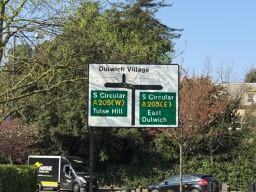 Dulwich Prep (School Visit)