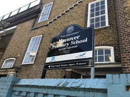 Hanover Primary School (School Visit)