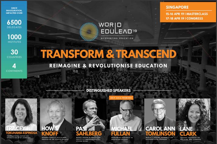 World EdLead 2019