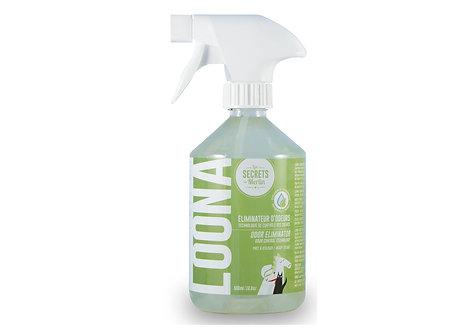 Loona éliminateur d'odeurs (500ml prêt à utiliser)