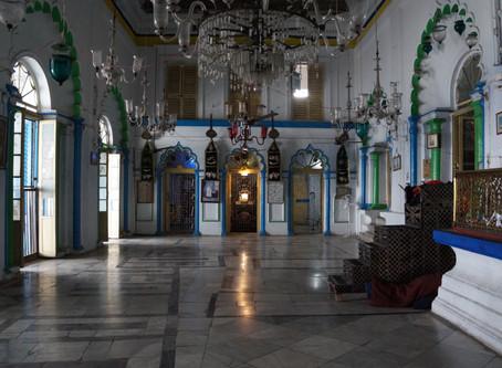 Lineage, Dynasty, and Architecture: Wajid Ali Shah in Metiabruz