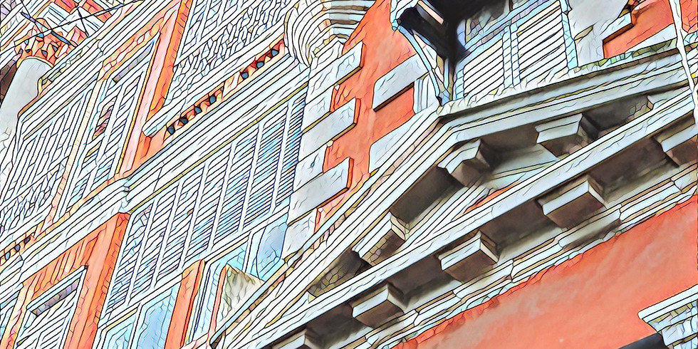 In-Person Walk: Chowringhee Architecture