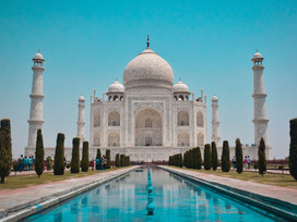 The Saga of the Taj Committee: Preserving the Taj: A Tale of Colonialism, Conservation & Conquest