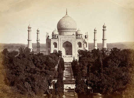Demolishing the Taj: Ending the Saga of the Taj Committee
