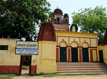 Photo Story: History in Shambles – Prabartak Sangha, Chandannagar