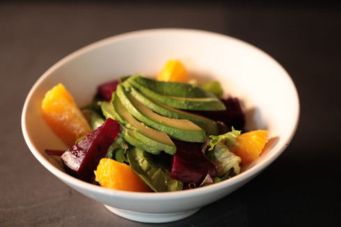 Yafa salad