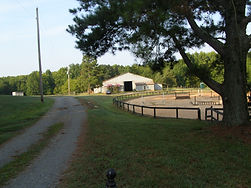 Meadowbrook farm and stables