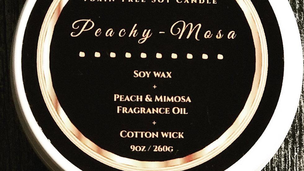 Peachy Mosa