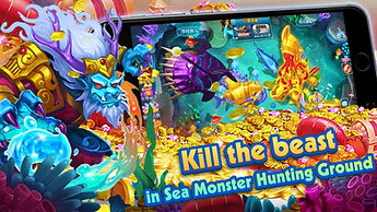 โชคดี คาสิโนตกปลาออนไลน์ ประเทศไทย ChokD Online Fishing Casino Thailand