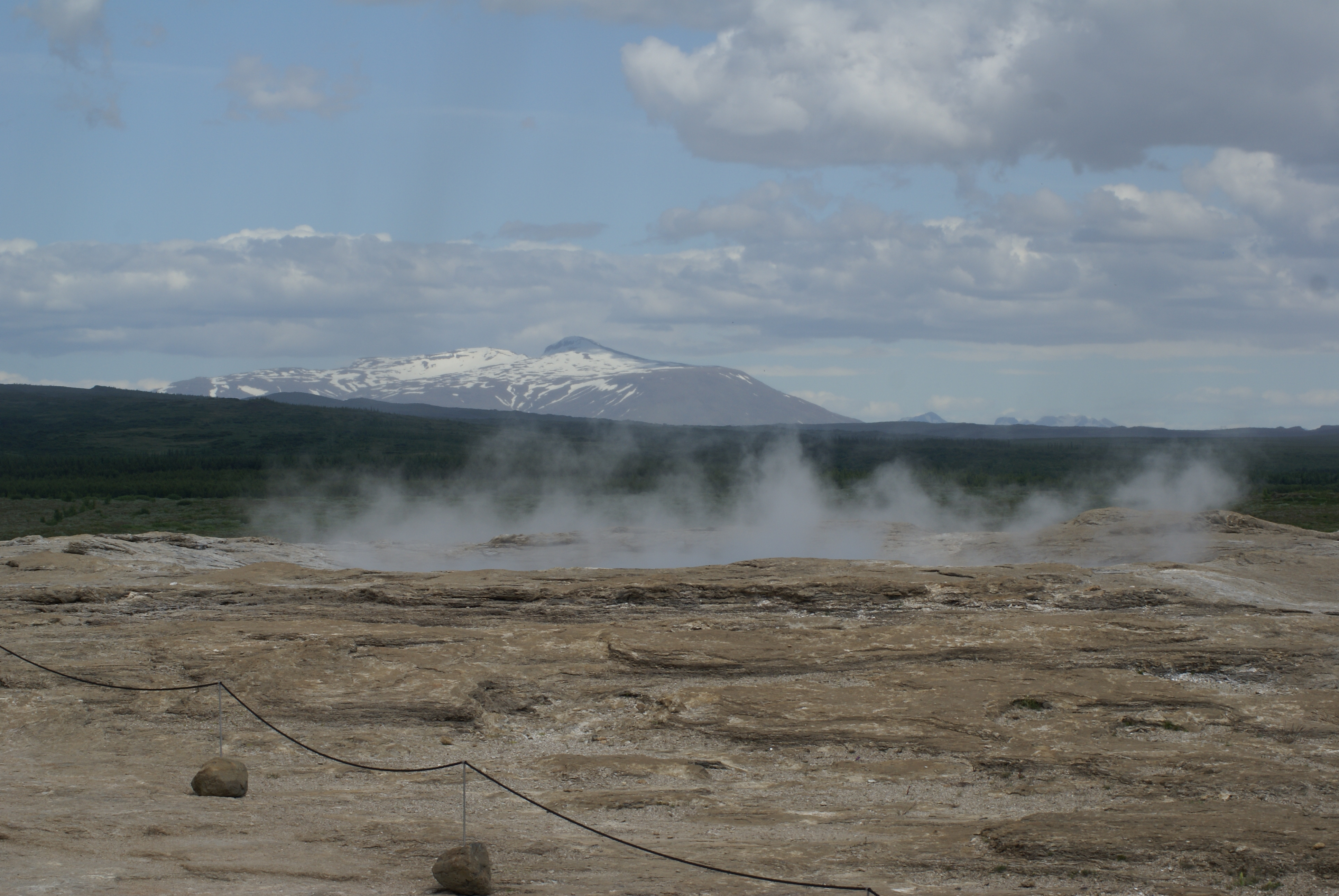 GEYSIR, Golden Circle