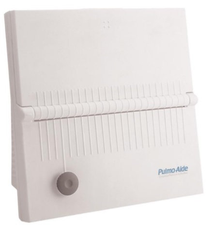 Nebulizador Compresor Pulmo Aide 5650I Devilbiss