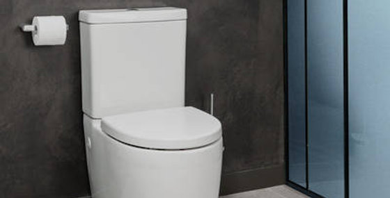 Kohler Grande Back to Wall Toilet Suite