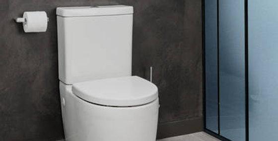 Kohler Grande Back to Wall Toilet Suite