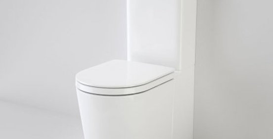 LIANO WALL FACED TOILET SUITE