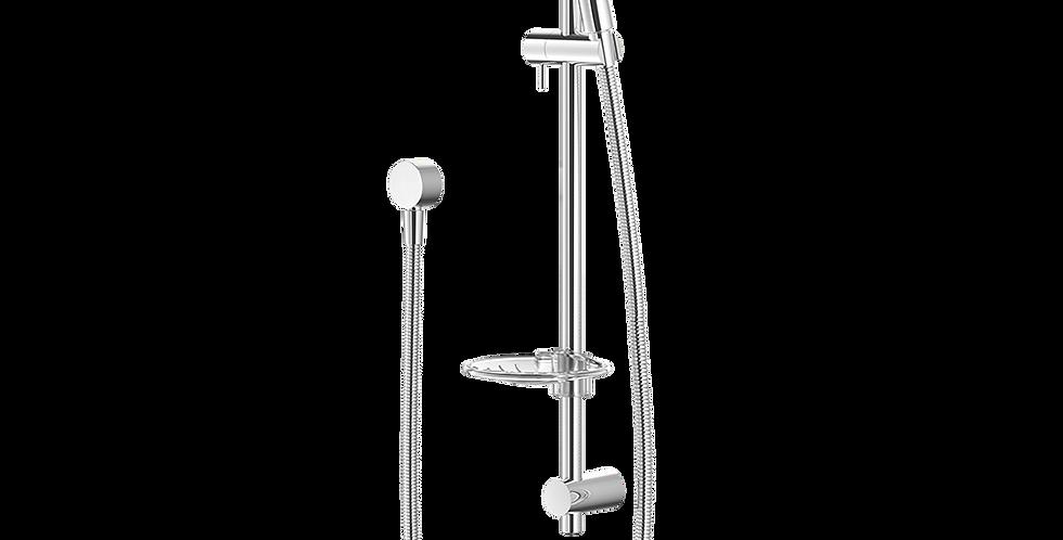 Echo 3 Function Slide Shower