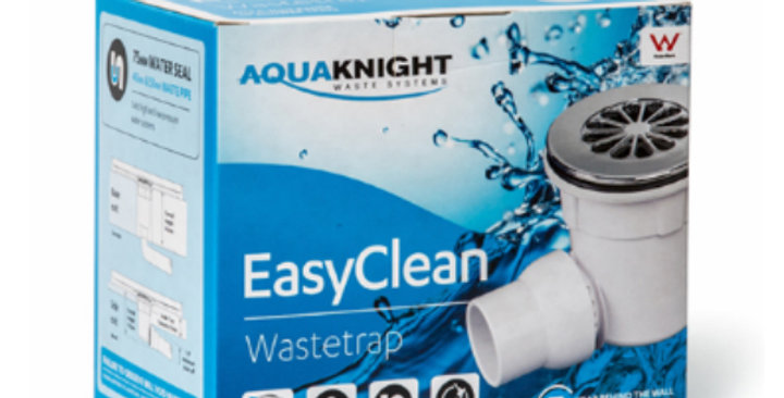 Aquaknight Easy Clean Waste