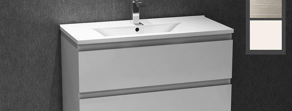 Monaco Series - White - Wall Hung 600/750/900/1200