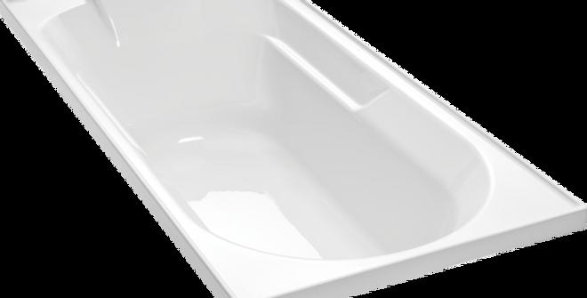 Englefield Sorrento II Rectangular Bath