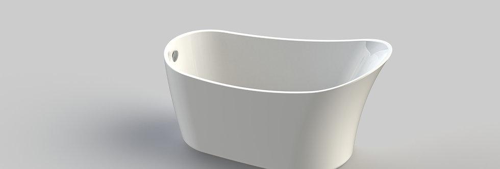 Dea Free Standing Bath 1500