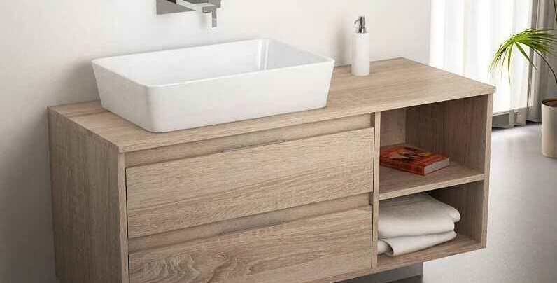 Marseille Series - French Oak 900/1200