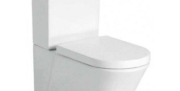 C1288 BTW Toilet SET