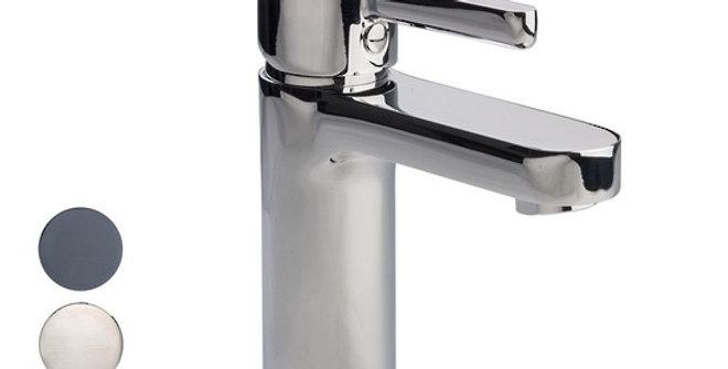 Englefield Studio Pin Lever Basin Mixer