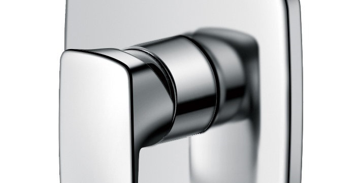 Flying Series Shower Mixer