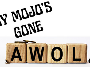 Has your organising mojo gone awol?Let's boost our motivation with some inspiring and funny ideas!