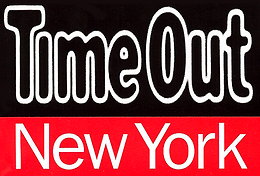 Time Out: New York
