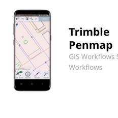 Trimble Penmap
